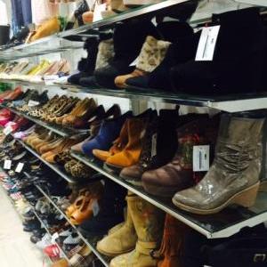 レディース靴大量!