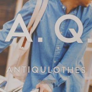 ANTIQULOTHES