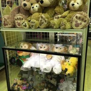 熊大量発生中。。。