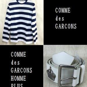 COMME des GARCONS/COMME des GARCONS HOMME PLUS