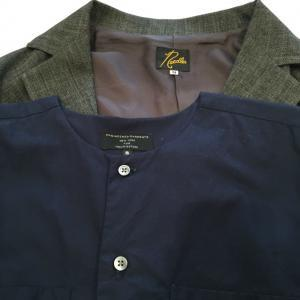 ■■Mens Needles、Engineered Garments特集■■