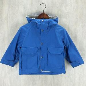 THE NORTH FACE PURPLE LABEL BEAUTY&YOUTH mizuiro-ind