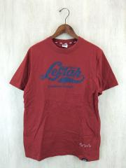 Tシャツ/M/--/RED