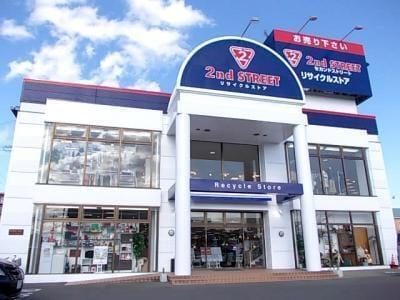 横浜港北店