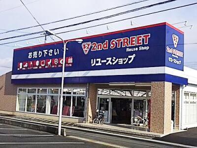 山口大学前店