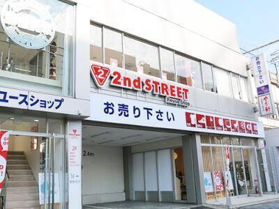 京都駅八条口店